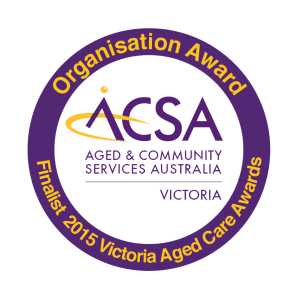 Award Seal 2015_VIC_Organisation Award_Finalist 2
